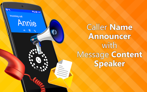 Caller Name Announcer : SMS Talker 1.0.18