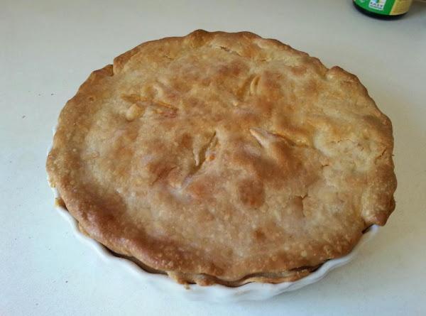 Nana Effie's Chicken Pot Pie Recipe
