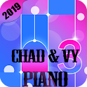 Chad W.C and Vy Piano SPY Games icon
