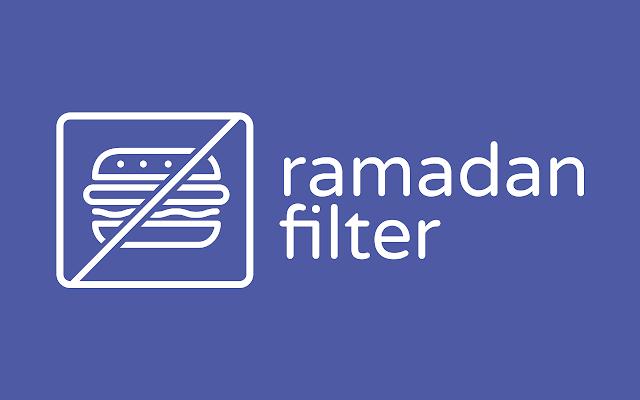 Ramadan Filter