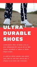 Ultra Durable - Facebook Story item