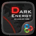 Dark Energy GO Launcher Theme