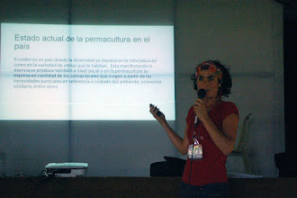 Photo: Permacultura en Ecuador