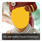 Rajasthani Face Changer Photo Editor