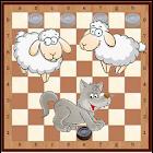 Волк и овцы icon