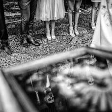Wedding photographer Mihai Chiorean (MihaiChiorean). Photo of 16.05.2018