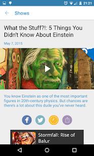 HowStuffWorks- screenshot thumbnail