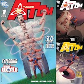 The All New Atom (2006)
