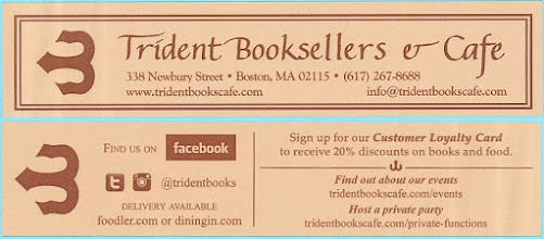 Photo: Trident Booksellers