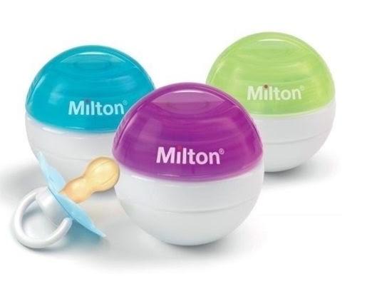 Milton Nappsterilisator
