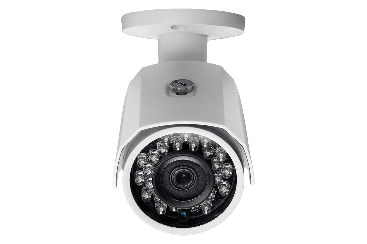 Home and Business security monitoring in 1080p HD resolution