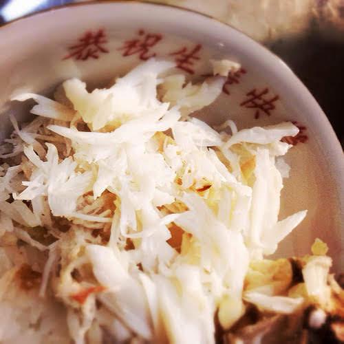 Chinese, Cold, Chilled, Crab, Vinegar Dip, cold crab, 凍, 花蟹, 凍花蟹, recipe, 潮州