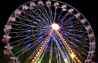 Photo: Faszination Riesenrad