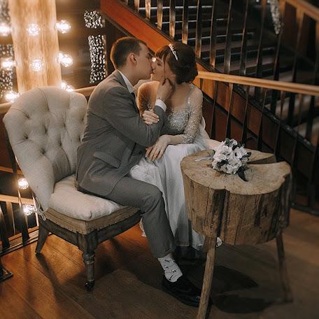 Wedding photographer Tatyana Vasilevskaya (vasilevskaya). Photo of 19.11.2017