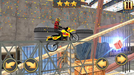 Code Triche Trial Bike 3D - Bike Stunt Games APK MOD (Astuce) screenshots 5