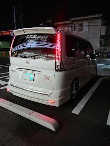 セレナ C25 22年式  highway-star  v-aero selectionのカスタム事例画像 masaaki serenaさんの2018年09月13日19:57の投稿