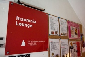 Photo Insomnia Lounge