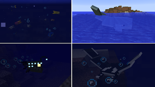SharkCraft 2 screenshot 2