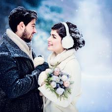 Wedding photographer Ulyana Krasovskaya (UlyanaK). Photo of 12.01.2015