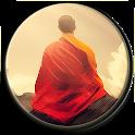 Meditation Plus: music, timer, relax icon