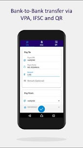 BHIM SBI Pay: UPI, Recharges, Bill Payments, Food Apk Download 3