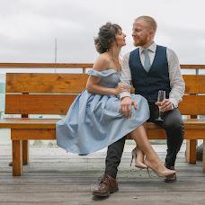 Wedding photographer Maksim Sozdanov (sozdanovphoto). Photo of 02.09.2019