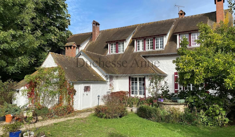 Maison Les Mesnuls