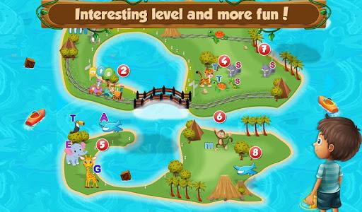 Kids Adventure Preschool Game v1.0.0