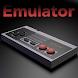NES Emulator - NES Games 8bit free all