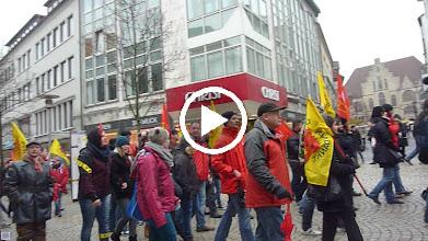 Video: Video des Umzugs