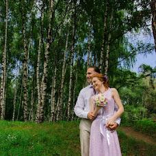 Wedding photographer Lyubov Bolotina (bolola). Photo of 27.08.2013