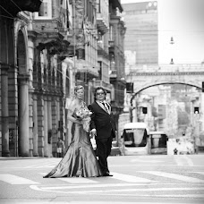 Wedding photographer Paolo Pizzetti (pizzetti). Photo of 22.08.2015