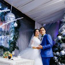 Wedding photographer Aleksandr Shmigel (wedsasha). Photo of 21.11.2017