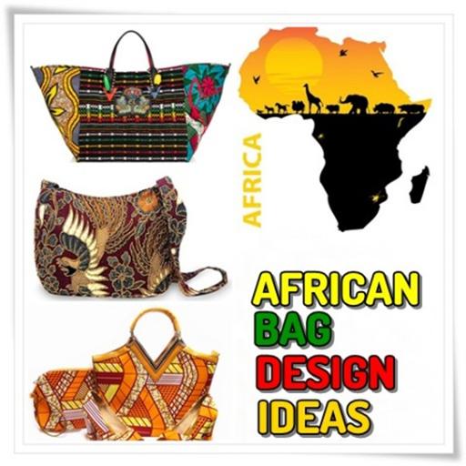 African Bag Designs