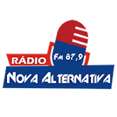 Rádio nova Alternativa FM 87,9