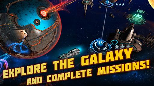 Star Conflict Heroes  screenshots 7