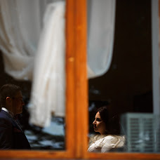 Wedding photographer Ferat Ablyametov (ablyametov). Photo of 08.10.2018