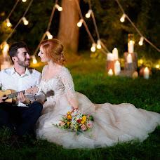 Wedding photographer Ilya Stepanov (istepanov). Photo of 04.08.2017