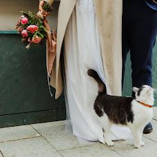 Wedding photographer Aida Shondra (Aida). Photo of 13.06.2016