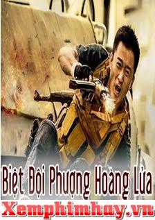Biệt Đội Phượng Hoàng Lửa - Phim Võ Thuật Ngô Kinh - xem phim hay 2019 -  ()