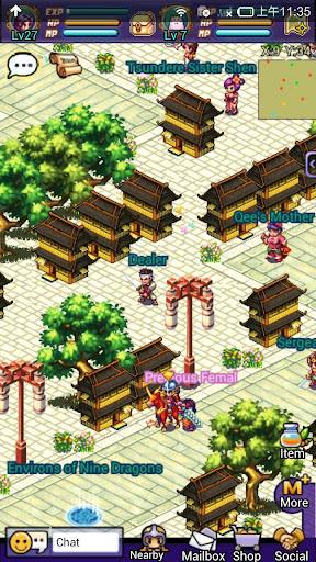 Empire Online 1.7.36 screenshots 2