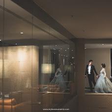 Vestuvių fotografas Ivan Lim (ivanlim). Nuotrauka 30.05.2017
