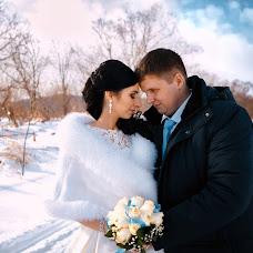 Wedding photographer Evgeniy Linev (Onreal). Photo of 15.12.2017