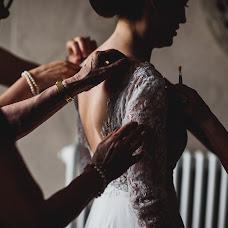 Wedding photographer Mark Wallis (wallis). Photo of 11.01.2018