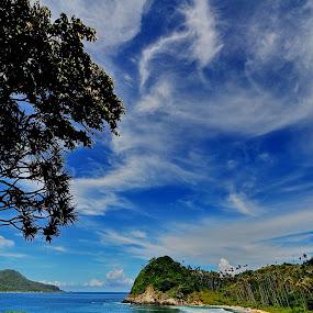 by Muzany Consequat - Landscapes Beaches ( beatiful, pwcredscape, beach, nikon )