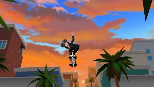 Faily Skater  screenshots 4