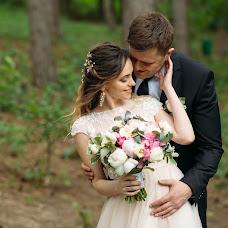 Bröllopsfotograf Daniel Crețu (Daniyyel). Foto av 24.11.2017