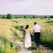 Wedding photographer Natalya Bolinok (Bolinok). Photo of 08.09.2017