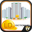 Real Estate SMART Dictionary icon