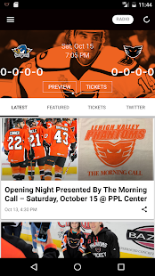 Phantoms Hockey 365 - náhled